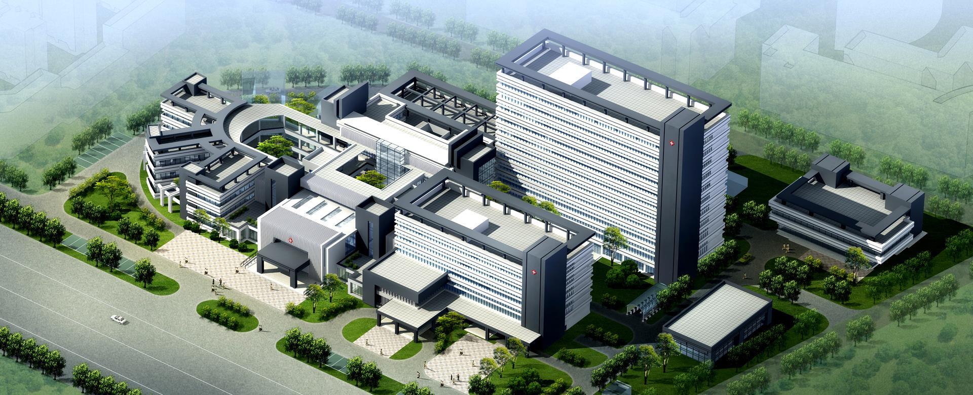 富民县人民医院