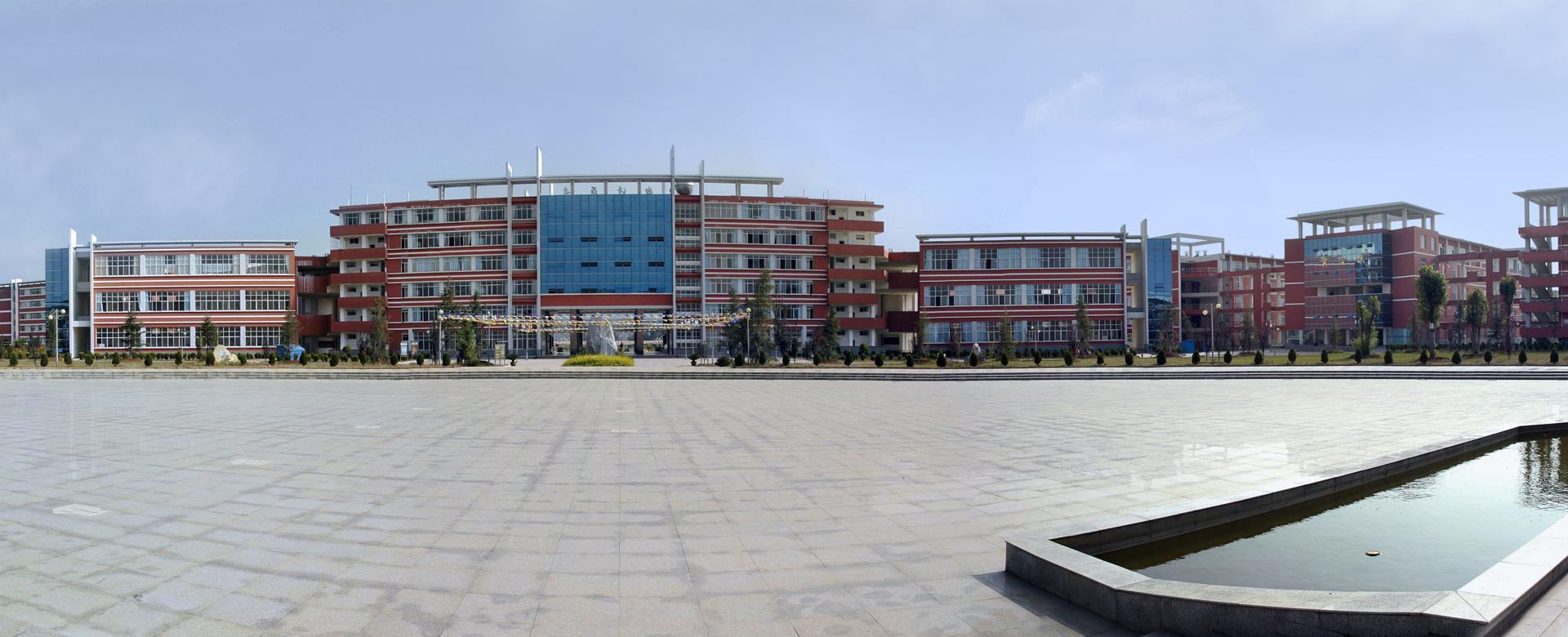 曲靖市卫生学校
