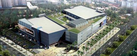 昆明中汇商业中心